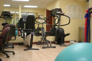 Vancouver Physiotherapy Clinic